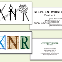 Business Card Design Concepts
